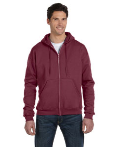 Maroon Heather