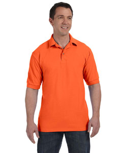 Men's  7 oz. ComfortSoft® Cotton Pique Polo