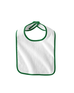 Infant  Snap Bib