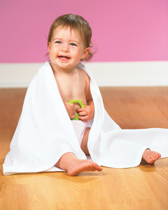 Infant Therma`Blanket