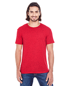 Men's Triblend Fleck Short-Sleeve Tee
