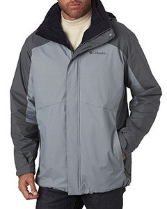 Men's Eager Air™  Interchange Jacket