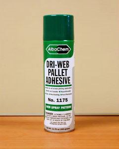 Dri Web Spray Adhesive