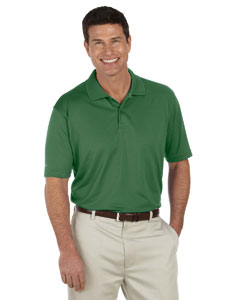 Men's  Performance Golf Pique Polo