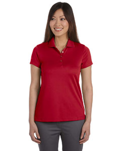 Ladies  Performance Golf Pique Polo