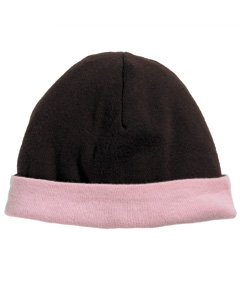 Infant  5.8 oz. Reversible Beanie