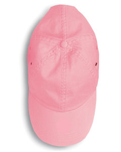 Solid Low-Profile Twil`Cap