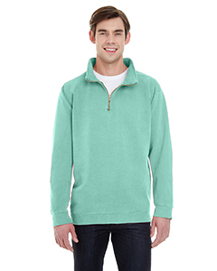 Adult 9.5 oz. Quarter-Zip Sweatshirt