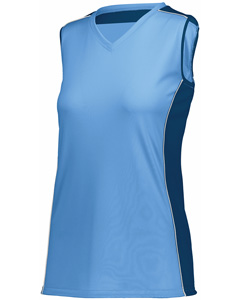 Girls True Hue Technology™ Paragon Baseball/Softball Jerse
