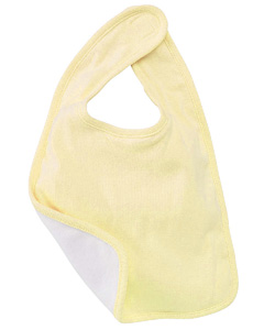 Infant  5.8 oz. Reversible Bib