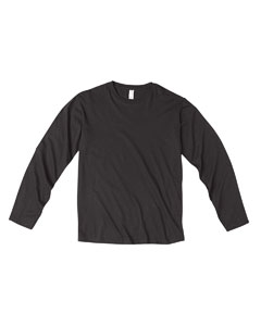 4.3 oz. Aurum Organic Long-Sleeve T-Shirt
