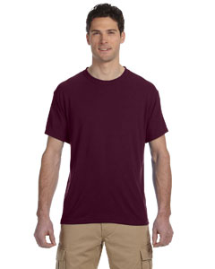 5.8 oz. MOVE™ Moisture Management T-Shirt