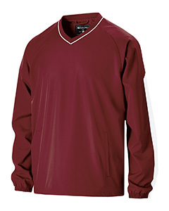 Adult Polyester Bionic Windshirt