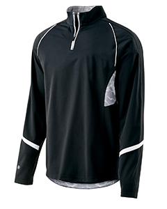 Adult Polyester 1/4 Zip Tenacity Pullover