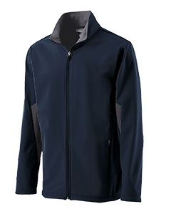 Adult Polyester Full Zip Revival Jacket