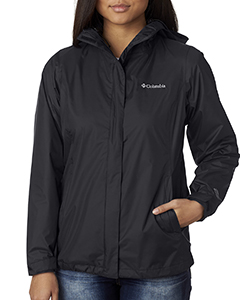Ladies' Arcadia™  II Jacket