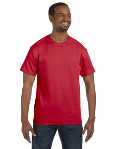 5.6 oz. 50/50 Heavyweight Blend T-Shirt