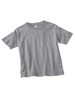 Toddler  5.5 oz. Softy T-Shirt