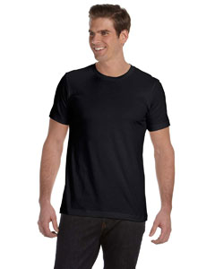 Men's  4.2 oz. Organic Jersey T-Shirt