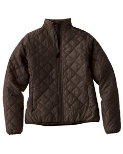 Women's Lightweight Quilted Jacket