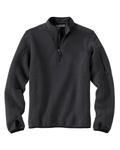 Men's Quarter Zip ArticFleece Pullover