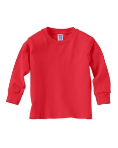Toddler  5.5 oz. Long-Sleeve T-Shirt
