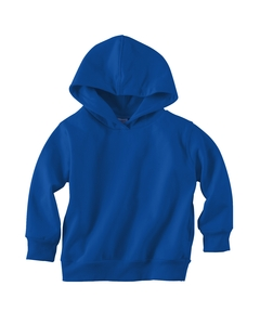 Toddler  7.5 oz. Fleece Pullover Hood