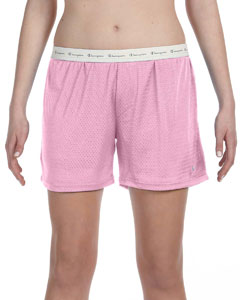 Ladies  Active Mesh Shorts