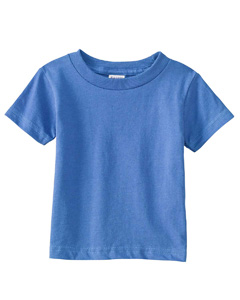 Infant  5.5 oz. Short-Sleeve T-Shirt