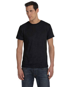 Men's  3.1 oz. Burnout Short-Sleeve T-Shirt