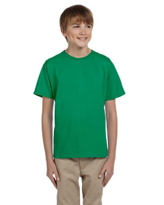 Youth  5 oz. HiDENSI-T™ T-Shirt