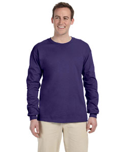 5 oz. HiDENSI-T™ Long-Sleeve T-Shirt
