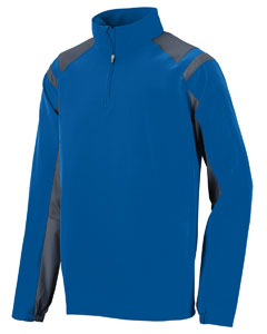 Adult Doppler Pullover