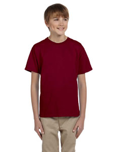 Youth  5 oz. 100% Heavy Cotton HD T-Shirt