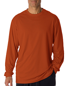 Adult B-Core Long-Sleeve Performance Tee