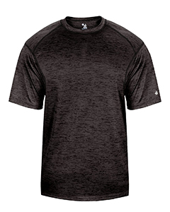 Adult Sublimated Tonal Blend Performance Short-Sleeve T-Shirt