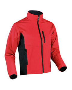 Women's Waterproof/Breathable Soft Shel`Jacket