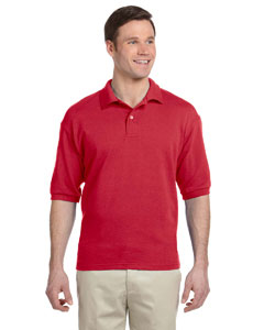 5.9 oz. 50/50 Pique Sport Shirt with SpotShield™