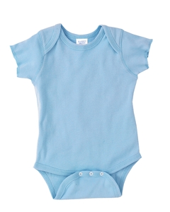 Infant  5 oz. Lap Shoulder Creeper