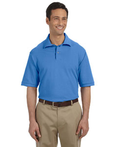 Men's  6.5 oz. Cotton Pique Polo