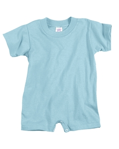 Infant  5.5 oz. T-Shirt Romper