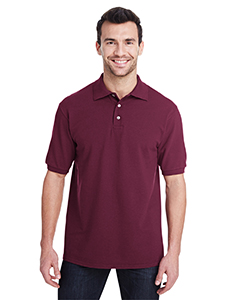 Adult 6.5 oz. Premium 100% Ringspun Cotton Pique Polo