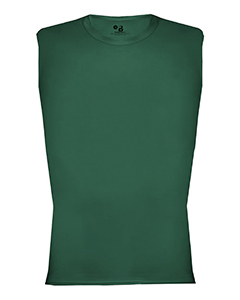 Adult Pro Compression Sleeveless Tee
