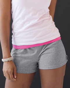 Ladies  Cheerleader Short