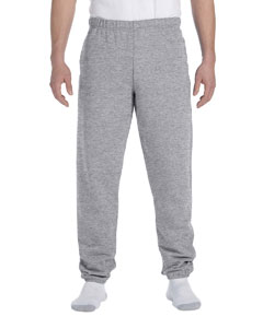 9.5 oz. Super Sweats® 50/50 Fleece Sweatpants