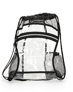 Clear Event Deluxe Cinchpack