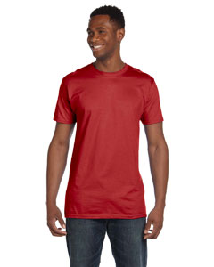 4.5 oz. 100% Ringspun Cotton nano-T® T-Shirt