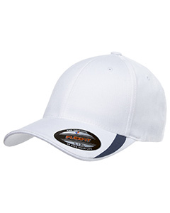 FLEXFIT W/CUT ON VISOR CAP