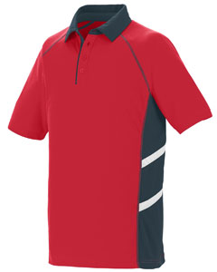 Adult Oblique Sport Shirt