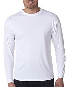 Adult Performance Long-Sleeve Tee